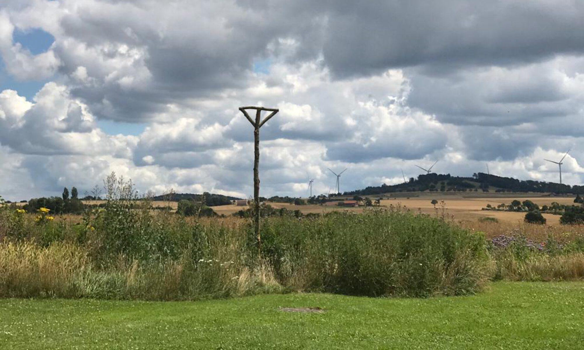 Für Mensch und Natur – Gegenwind Heimat Hoher Berg e.V.